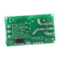 interruptor remoto sem fio ac venda por atacado-Interruptor de Controle Remoto sem fio Prático AK-RK01S-220-A AC 220 V 1CH 433 MHz Interruptor de Controle Remoto Sem Fio de Alta Qualidade