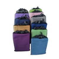esporte de tecido de microfibra venda por atacado-Zipsoft toalha de praia microfibra tecido de viagem ao ar livre de secagem rápida esportes de natação acampamento banho yoga mat cobertor ginásio adult2018
