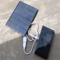 Wholesale solar charge controllers for sale - Group buy Portable W v Solar Panel Charge Controller Outdoor Solar Powered Bank Charging Panel Leaflet USB Mobile Phone Smartphone Solar Cells
