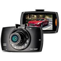 capteur de mouvement dvr vision nocturne achat en gros de-G30 voiture caméra 2.4