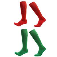 toalha de futebol grátis venda por atacado-Top Quality Futebol Meias de algodão meias de fundo antiderrapante meias esportivas Meia de Futebol Respirável para Homens de basquete frete grátis