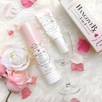 Wholesale coconut wholesale free shipping - NEWEST Faced Hangover RX 3-In-1 Replenishing Primer & Setting Spray 4oz Coconut 120ML free shipping