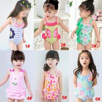 d8ac83c37dd5c 12 month bathing suit girl Australia - Summer Kids Girl Swim Suit Newborn  Baby Girls Swimwear