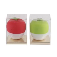 Wholesale apple care - NO LOGO Girls Lip Plumpers for Apple Lips Enhancer Double or Single Lobed Lip Suction Plumper lips candylipz Beauty Lips Care Tools