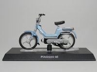 Wholesale models si online - Auto Inn Scale motorcycle PIAGGIO Si Diecast model