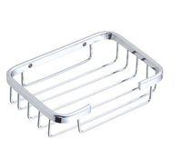 ingrosso accessori del bagno trasporto libero-Accessori da bagno di trasporto in acciaio inox, portasapone, portasapone, KF96