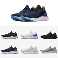 Wholesale fly women - Hot sale Epic React Instant Go Fly men women running shoes summer causal mesh Breathable sport Athletic trains designer sneakers