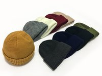 Wholesale Fashion Colors Weave Beanies Hip Hop Caps Girls Brand Fitted Hat Luxury Polo Hats Skull Caps Bucket Hats