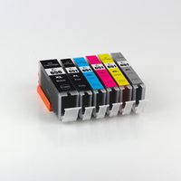 Wholesale pixma ink cartridges - YOTAT Compatible ink cartridge PGI-650 CLI-651 for Canon PIXMA MG6360 MG7160 MG7560