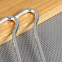 Wholesale pin ground for sale - Tent Pegs Aluminum Alloy Tent Nail Tents Stake Nails Ground Pin Camping Hiking Outdoor Tent Accessories Strong Strength fn dd