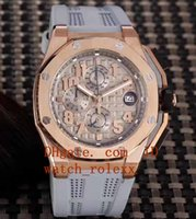 Wholesale Mountaineering Watches - Mens luxury Superlative Mountaineering racing VK Quartz Chronograph LeBron James Limited Mens 44mm 316L sapphire crystal Watches