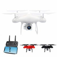 Wholesale wifi camera toy for sale - Group buy Global Drone G RC Quadcopter Drone P Wifi Selfie Camera HD Video Altitude Hold Helicopter Drone GW26 Remote Control Airplane Toys