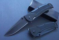 Wholesale Mini Folding Blade - OEM balisong butterfly B-13 Stainless Steel Manual Release Mini pocket Folding Knife Line Locker Pocket Cutter camping knife 1pcs