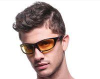 pin brillen großhandel-Gosear Mann Frau Sonnenbrille Sehkraft Korrektur Occhiali Mesh Brille Vision Pflege Pinhole Brillen Pin Loch Gläser