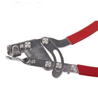 cable de freno de bicicleta al por mayor-Práctico MTB Bike Cycling Empuñadura ergonómica de acero al carbono Brake Gear Extractor de cable interno Alicates de mano para bicicletas Alicates de cable de freno 19wt ZZ