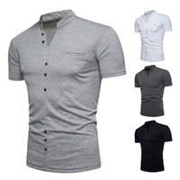 6dbefcabb Button T Shirts Men Australia | New Featured Button T Shirts Men at ...