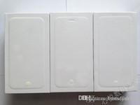 apfel i5 telefone großhandel-Beste Großhandelsqualität US / EU Versions-Telefon-Verpackung, die Kasten-Kasten für iPhone / 6 / 6s / 6s plus / i5 / 5s / se mit vollem Zubehör verpackt