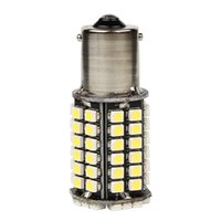 Wholesale turn bulb online - F85 White Car Indicator Tail Turn Signal SMD LED Bulb Lamp Light BA15S P21W EA10321