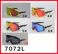 Wholesale snow goggle online - man WIND SNOW GOGGLE cycling sunglasses women outdoor UV protection Driving Glasses wind riding glasses becah sun glasses dorp shipping