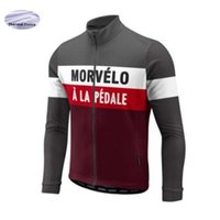 Wholesale Winter thermal fleece Cycling Jersey Men Clothing Long Sleeve Bike Jersey Bicicleta MTB Maillot Ropa Ciclismo Hombre Ciclismo