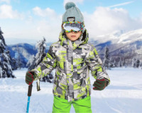 8986c4323 Boys Green Waterproof Jacket NZ