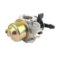 carb carburetor honda groihandel-Am besten Vergaser Carb für HONDA GX160 5.5HP 6.5 HP GX200 16100-ZH8-W61 Teile