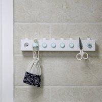 almohadillas adhesivas fuertes al por mayor-Artículos de la novedad Reutilizables Almohadillas de gel Adhesivos para colgar en la pared Adhesivo universal fuerte Etiqueta adhesiva de 3M Imán móvil Clavijas para el hogar
