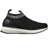 Wholesale comfortable running shoes online - Kids Sneakers Boys Comfortable Soft Moc Running Shoes Girls Laceless Releasing Sports Children Shoes Chaussures Pour Enfants Baby Trainer