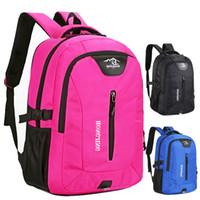 Children School Bags For Boys   Girls Orthopedic Backpack Protect the spine  Large capacity Waterproof Kids Backpacks schoolbags 883ab2fc94