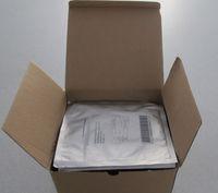 gel-pad-pakete großhandel-34 * 42 CM 100 TEILE / paket DHL FREIES Frostschutzmembran Film Gel Pad Fett Kryo Kühlung Gewichtsverlust Papier