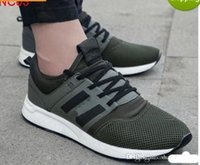 Wholesale male toe - 2018 New Retro N 247 Sport Shoes For Men Casual Balanced Shoes Sneakers Lightweight Outdoor Male Zapatillas Walking shoes Trainers 39-44