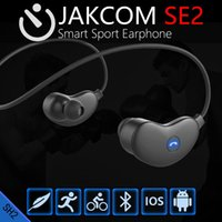 Wholesale Headphones Electronics - Jakcom SE2 Sport wireless Earphone 2018 New Product Of Electronics Earphones Accessories mobiles wireless headphones headset
