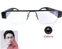 Wholesale Dvr Camera Glasses V13 - 1080P HD Video Spy Camera Hidden Glasses Camera Eyewear DVR Portable Camcorder V13 Hot Selling Free Shippin