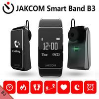 umi phone toptan satış-Jakcom B3 Akıllı Bant Sıcak satış Armbands olarak vaka spor s8 telefon için umidigi umi z1 pro çalışan çanta