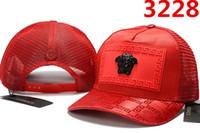 deporte para las mujeres al por mayor-Diseñadores 2018 para hombre gorras de béisbol Nueva marca Tiger Head sombreros de oro bordado hueso Hombres Mujeres casquette Sombrero para el sol gorras Sport Cap envío de la gota