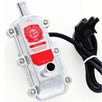 calentador webasto similar al por mayor-2000W 220V Motor Car Styling calentador precalentador similares Webasto Calentador de Agua Aparcamiento tanque de aire para el motor de camping