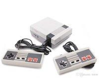 jeux vidéo pour enfants achat en gros de-4 boutons nouvelle arrivée mini tv 620 500 console de jeu vidéo de poche pour consoles de jeux nda avec des boîtes de détail jouet