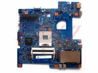 Wholesale laptop motherboards acer online - NB V7K11 NBV7K11001 SA01 for Acer Travelmate P643 V s989 QM77 HD Graphics laptop motherboard DDR3