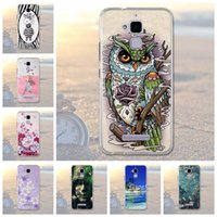 Wholesale silicone cover for asus - Soft TPU Phone Case Cover For Asus Zenfone 3 Max ZC520TL X008D Zenfone3 Max Zenfone Pegasus 3 horse 3 X008 5.2 Housing Bag Cover