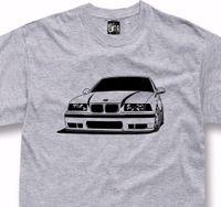 comprar camisas clássicas venda por atacado-Τ camiseta para classic buy e36 fans 316i 318i 320i 325i m3