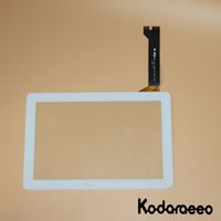 Wholesale Glass Digitizer Replacement Asus - kodaraeeo For Asus Memo Pad 10 ME102 ME102A K00F Touch Screen Digitizer Glass Replacement Parts Version V2.0 3.0 4.0 White