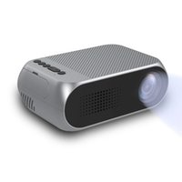 Wholesale tv projector for video games for sale - Group buy Portable Video Projector LCD Mini Projector Support HD P Multimedia Home Theater Cinema Projector Great for Party Game TV Show Camping