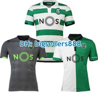 Maillot Sporting CP prix