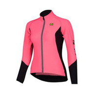 Wholesale women s bicycle jackets for sale - Group buy 2018 Women Cycling Jerseys Bike Long Sleeves T shirt Tops Clothing Outdoor Sport Breathable Quick Dry Bicycle Jacket Sportwear ropa ciclismo