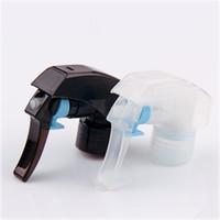 ingrosso spruzzatore a nebulizzazione-24/410 28/410 Mini Nebbia Trigger Spruzzatore Pompa Ugello di Nebulizzazione di plastica Parrucchiere Impianto Fiori Spruzzatore Acqua Accessori