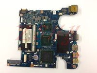 Wholesale laptop motherboards acer for sale - MBS9202001 for Acer aspire One P531H laptop motherboard P531F MB S9202 KAV60 LA P ddr2 test ok