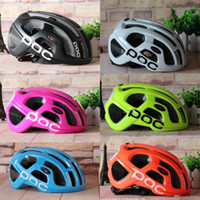 Wholesale Bicycle Helmets Yellow - Octal 2017 Bicycle Cycling Helmet Casco Ciclismo Capacete Cascos Para Bicicleta Men Women Cycling Helmets Road Size L 54-60cm