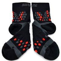 Wholesale Wholesale Athletic Shorts For Men - Professional Basketball Elite Socks Athletic Sport Short Socks Mens Fashion Compression Winter Warm Socks for Men