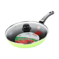 Wholesale gas cook stove for sale - Group buy Eco Friendly Guh Super Honeycomb Design Flat Bottom Pot Frying Pan Kitchen Catering Cooking Pot Pan With Lid Electromagnetic Gas Stove Use