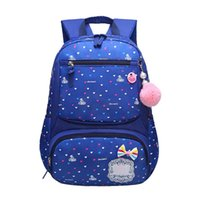 5aa0f4dd7903 Kids School Bags Children Backpacks for Girls Backpack Schoolbag Mochila  Bookbag Big and Small Size Kids Baby Bags Satchel
